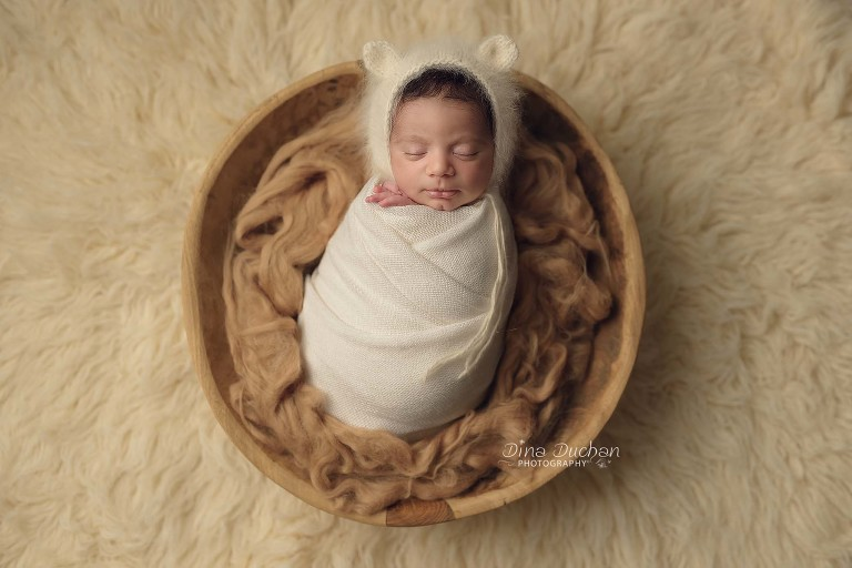 NYC Newborn photography