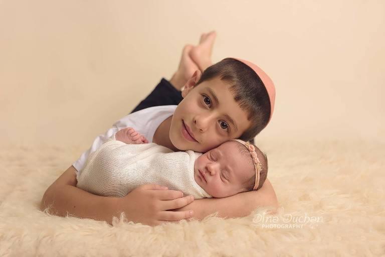 Newborn photography brooklyn