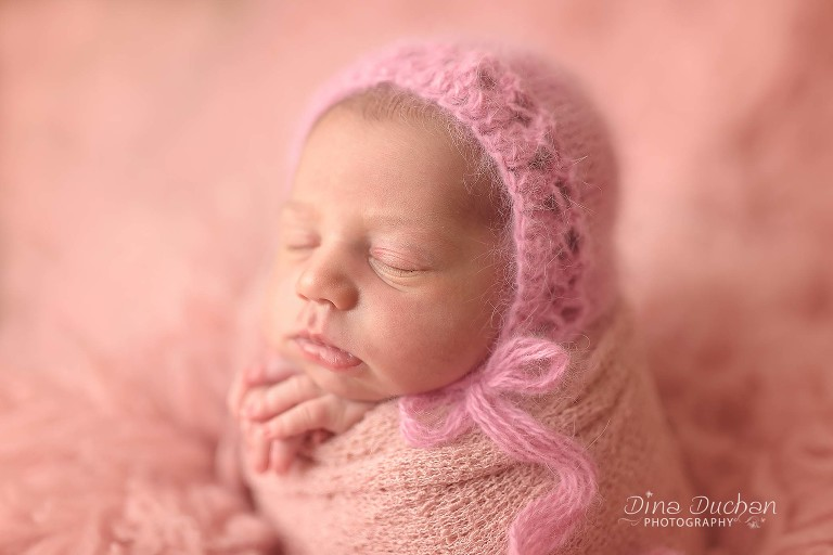 Newborn photography Brooklyn